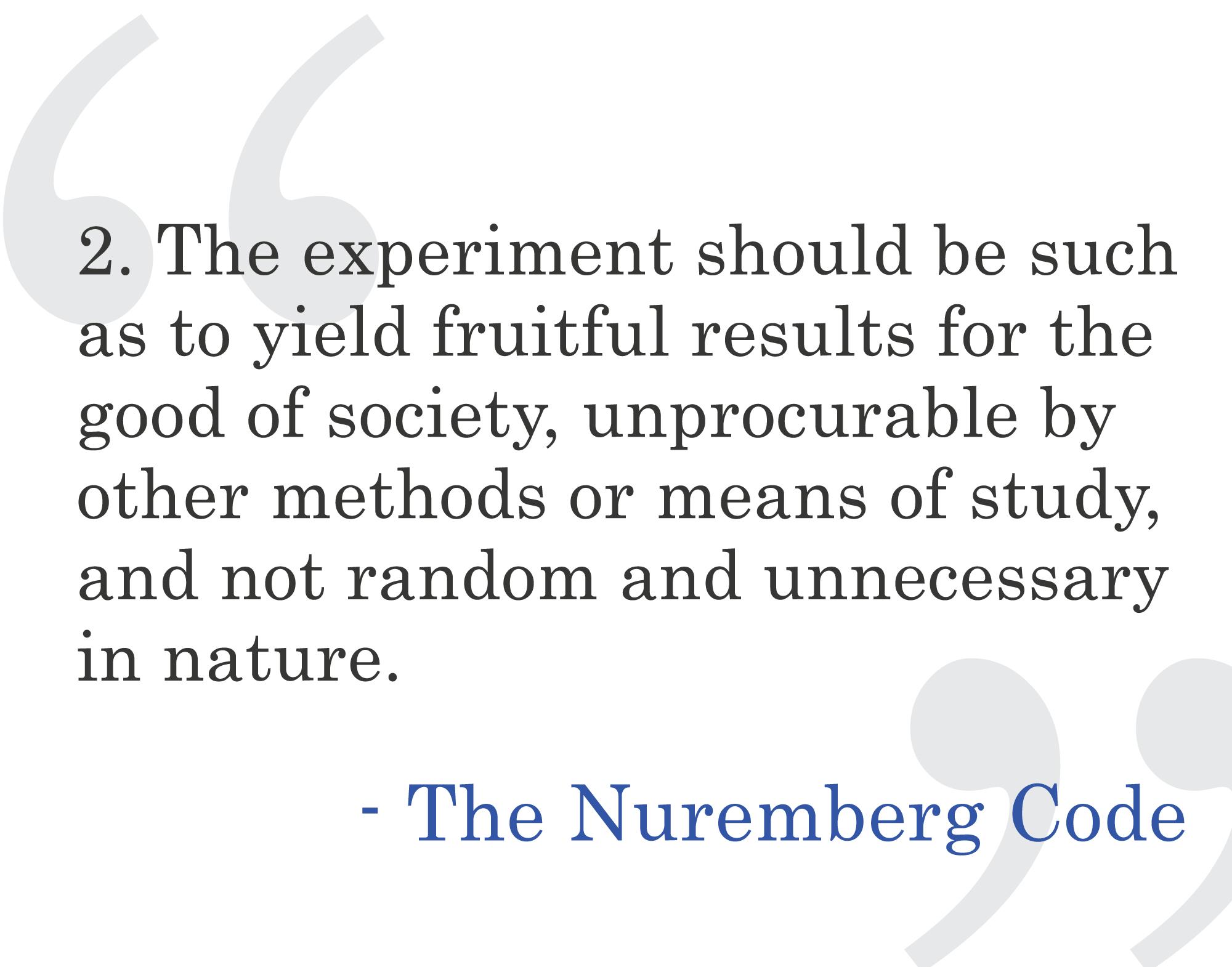 2nd-Nuremberg-Code