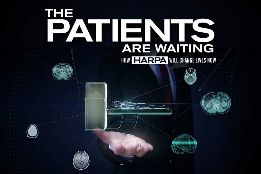 patients are waiting